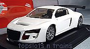 Nsr 1097 AUDI R8 1/32 SLOT CAR KIT
